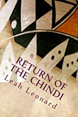 Return of the Chindi (Nascha & the Medicine Man Book 1) Kindle Edition