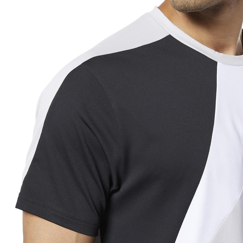 Reebok Ost Blocked Tee T-Shirt Homme