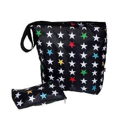 My Bags - Bolso Bandolera Universal Gemelar XL para Carrito o Silla ...