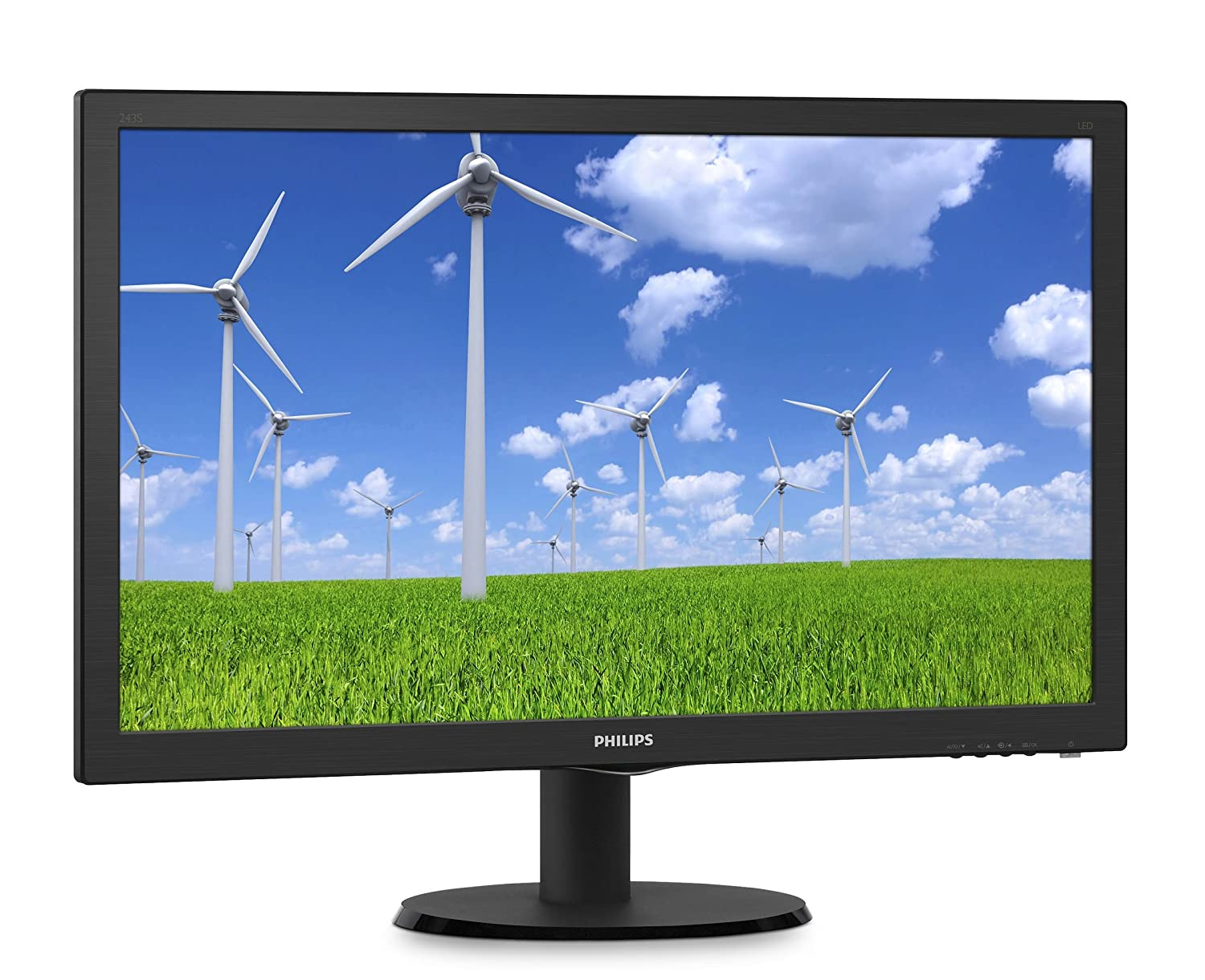 Download Drivers: Philips 230E1HSB/00 Monitor