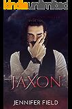Jaxon (Blood Angel Chronicles Book 1)
