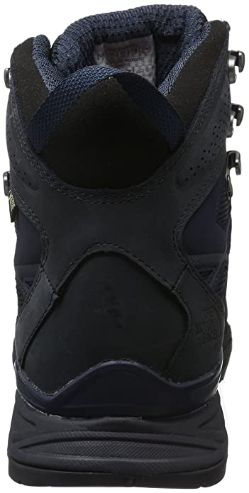 2bd1e3f6 The North Face M Hedgehog Hike Mid Gtx - Zapatillas Hombre: Amazon.es:  Zapatos y complementos