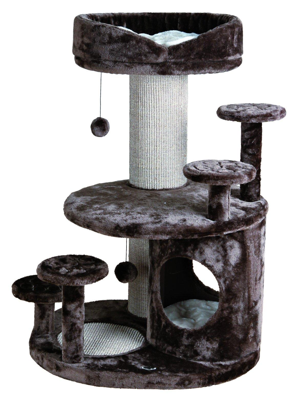 TRIXIE Pet Products Emil Senior Cat Playground