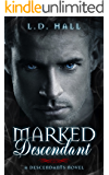 Marked Descendant (Descendants Book 2)