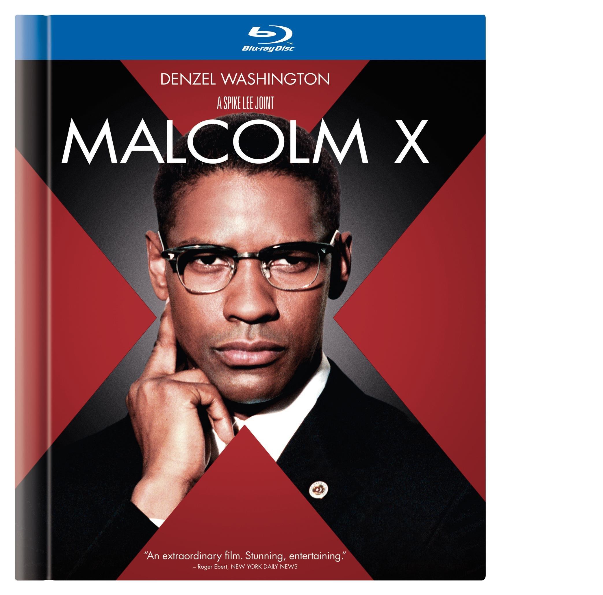 Malcolm X (Blu-Ray Book) 4