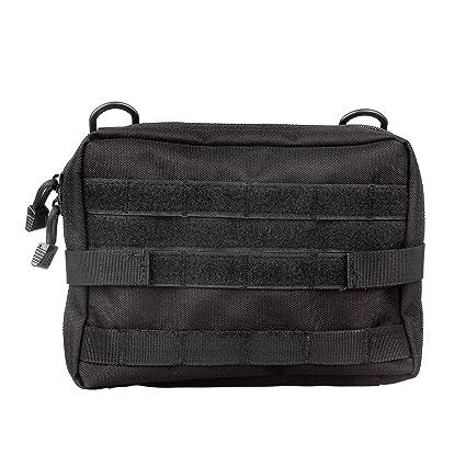 Sistema MOLLE, Admin Gadget utilidad negro táctico Extra grande mochila cinturón cámara EDC de primeros