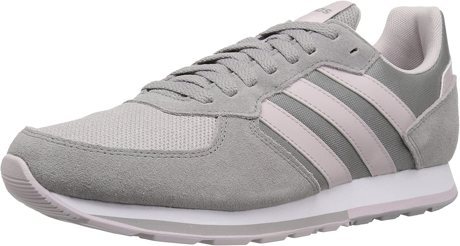 puesto Una efectiva lucha  Amazon.com | adidas Originals Women's 8k Running Shoe | Road Running