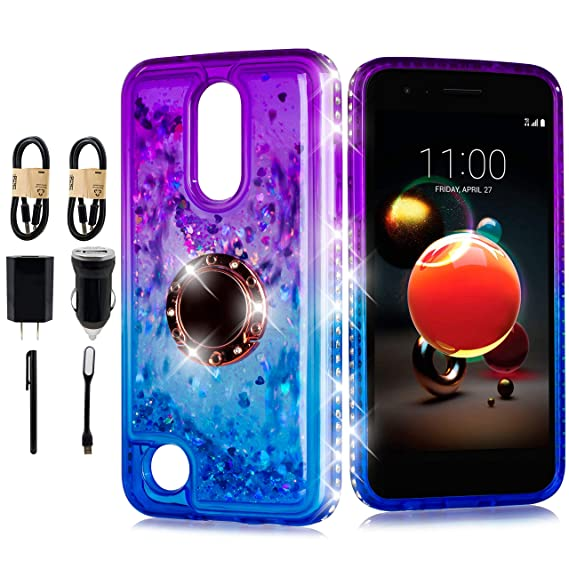 Amazon com: LG Aristo 3 Phone/LG Tribute Empire/LG Aristo 2