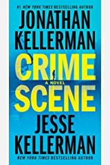 Crime Scene: A Novel (Clay Edison Book 1) Kindle Edition