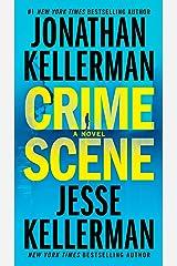 Crime Scene: A Novel (Clay Edison Book 1) Kindle Edition