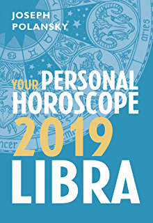 Your Horoscope 2019: Libra - Kindle edition by Zoe Buckden  Religion