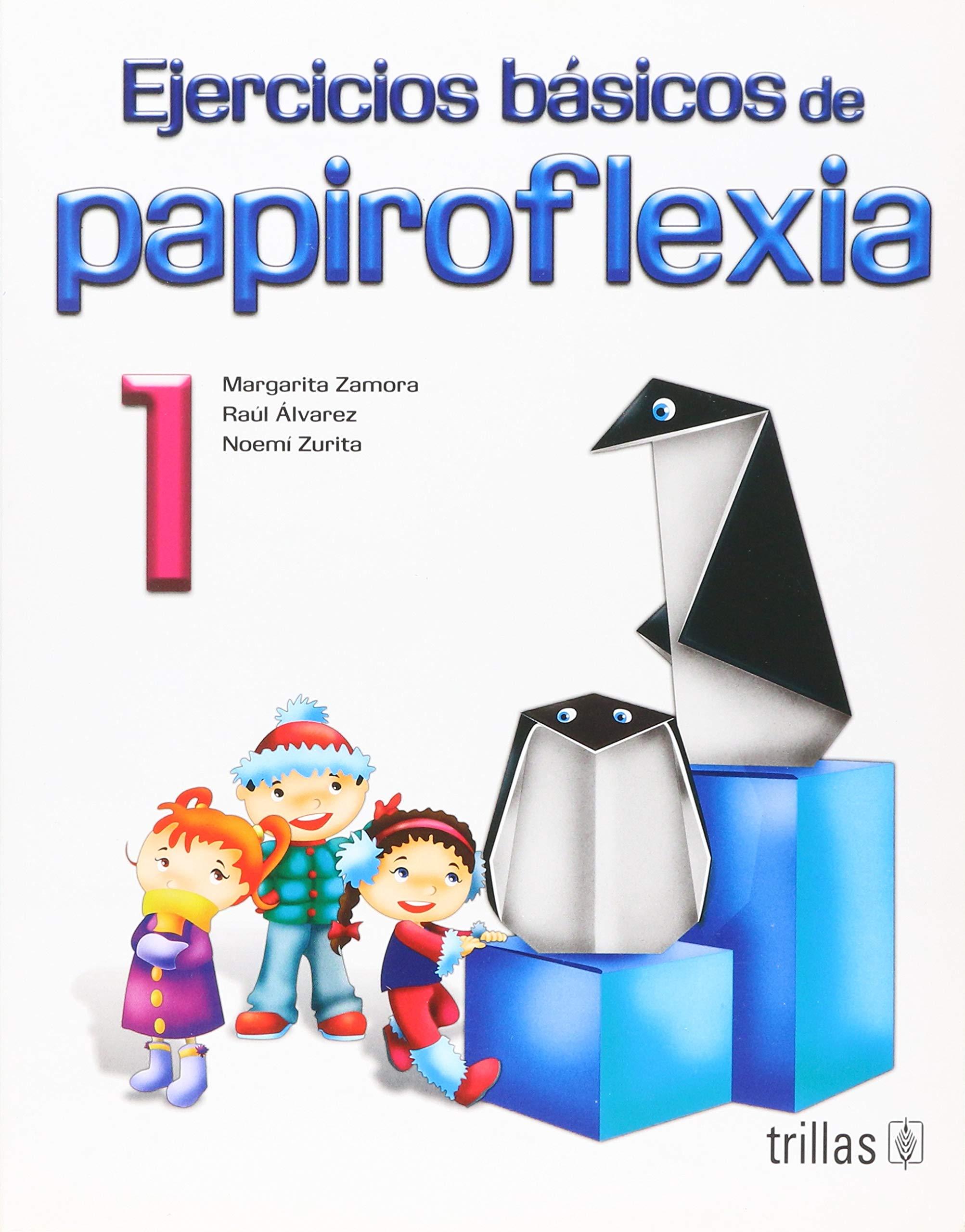 Download Ejercicios basicos de Papiroflexia/ Basic Origami Excersises (Spanish Edition) pdf