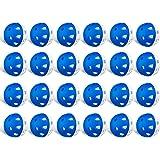 Champkey IMPACTECH Limited Flight Practice Golf Balls   True Hitting Feeling and Side Spin Golf Training Balls