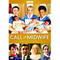 Call The Midwife: Season Eight