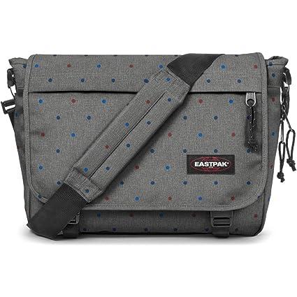 26341b997ed89 Eastpak Delegate Bag - Trio Dots: Amazon.co.uk: Luggage