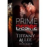 Prime Desire (Prime Series Book 1)