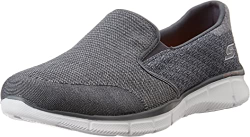 Skechers Damen Equalizer say Something Sneakers: iPzOh