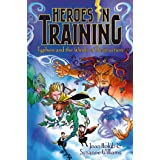 Typhon and the Winds of Destruction (5) (Heroes in Training)