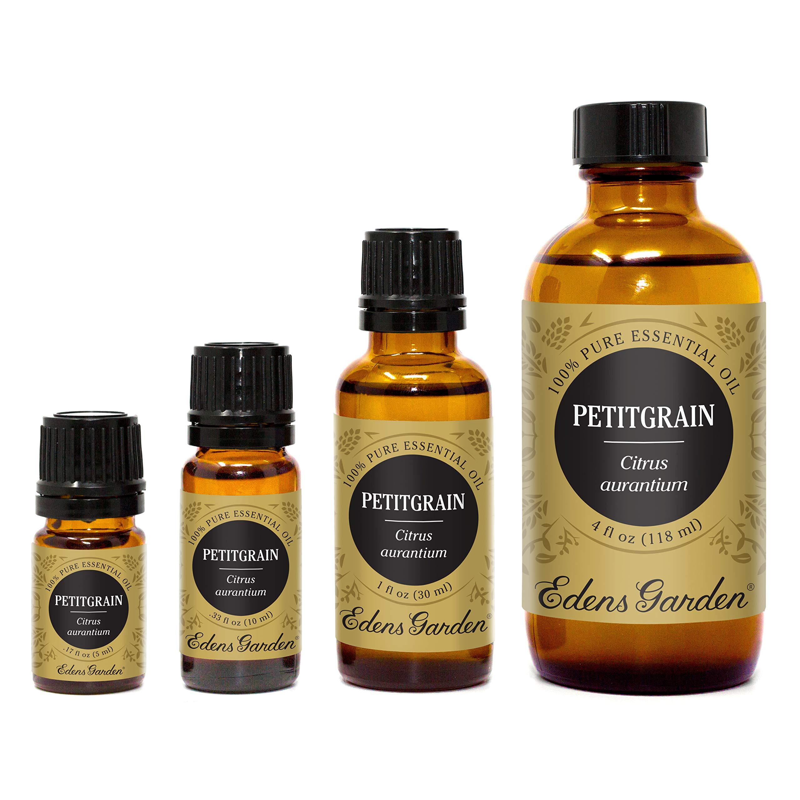 Edens Garden Petitgrain 30 ml 100% Pure Undiluted Therapeutic Grade Essential Oil GC/MS Tested