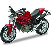 New Ray 44023, Ducati Monster 1100 - Moto