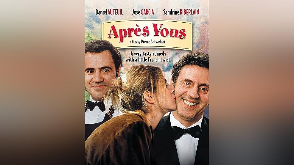 Apres Vous (English Subtitled)