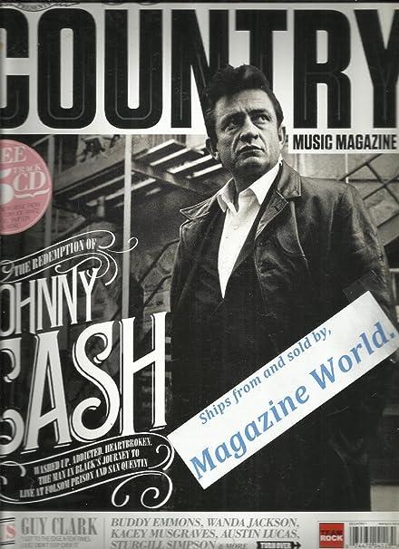 Amazoncom Classic Rock Country Music Magazine September 2013