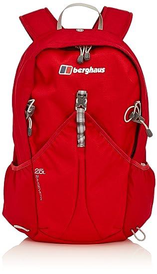 Berghaus Twentyfourseven Plus 25 Rucksack - 25 L  Amazon.co.uk ... bf39e562690b6