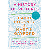 A History of Pictures: From the Cave to the Computer Screen (English Edition)