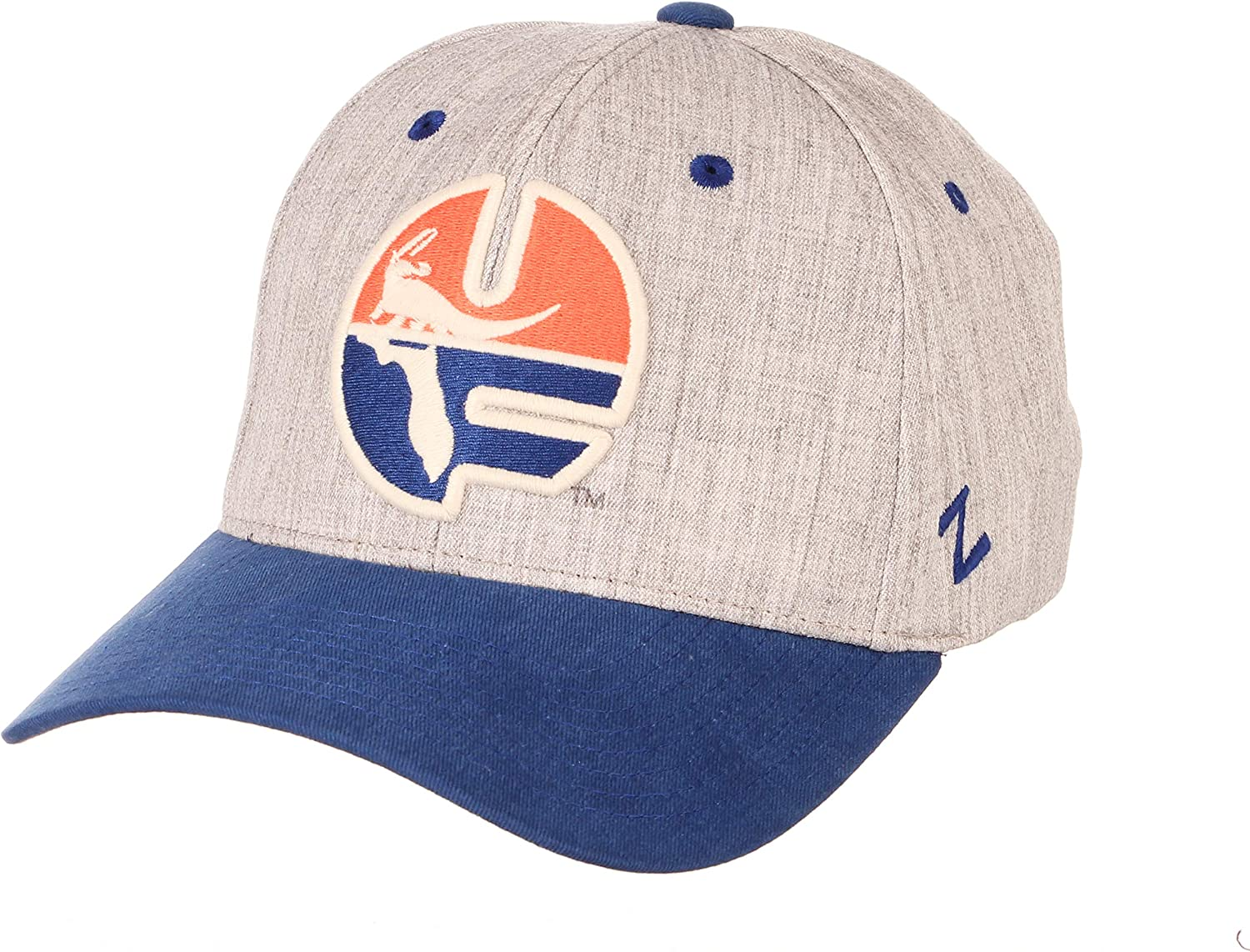 Zephyr Womens Oxford Vault Collection Hat