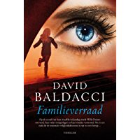 Familieverraad (King & Maxwell Book 4)