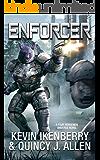 Enforcer (Four Horsemen Sagas Book 1)