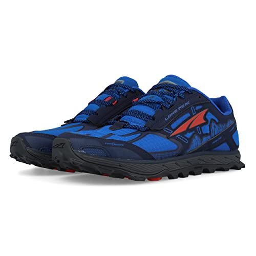 new arrival b701e 9811c Altra Lone Peak 4.0 Low Mesh Trail Running Shoes - AW19