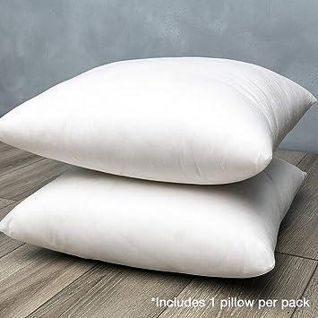 Amazon.com: Brentwood Home - Almohada de gel hipoalergénica ...