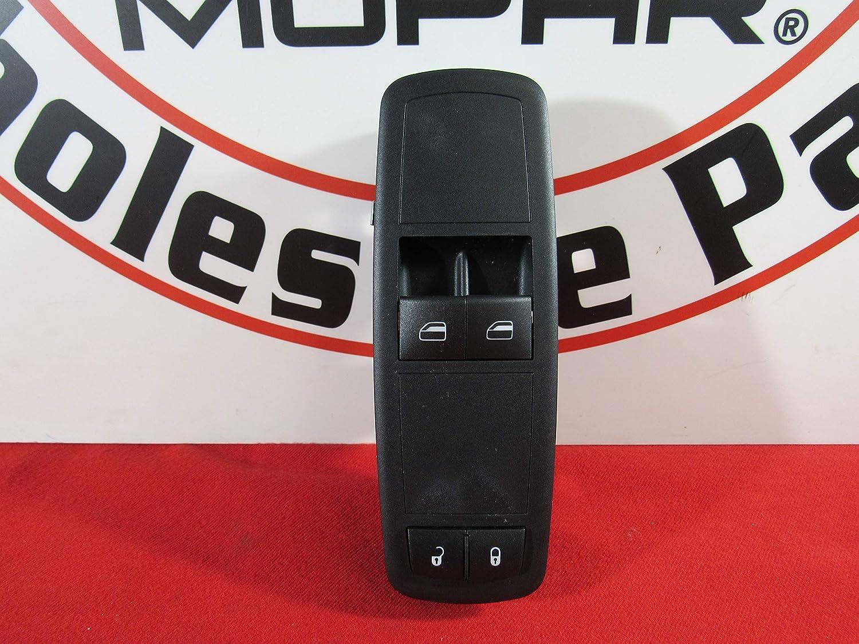 Genuine Chrysler 4602535AI Electrical Power Window Switch