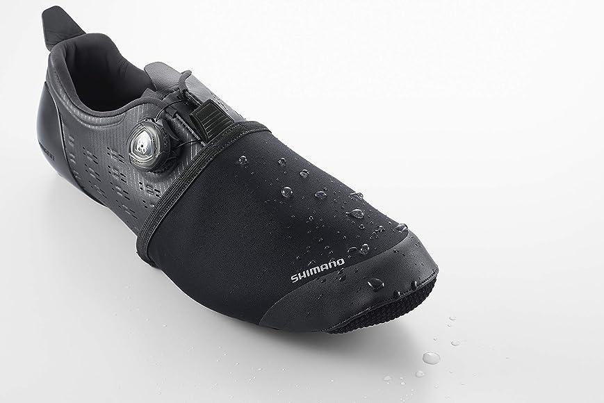 Shimano T1100R Toe Cover Black X-Large