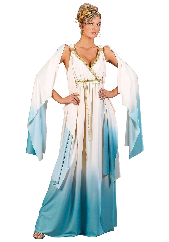 Amazon.com: Fun World Women\'s Greek Goddess Costume: Clothing