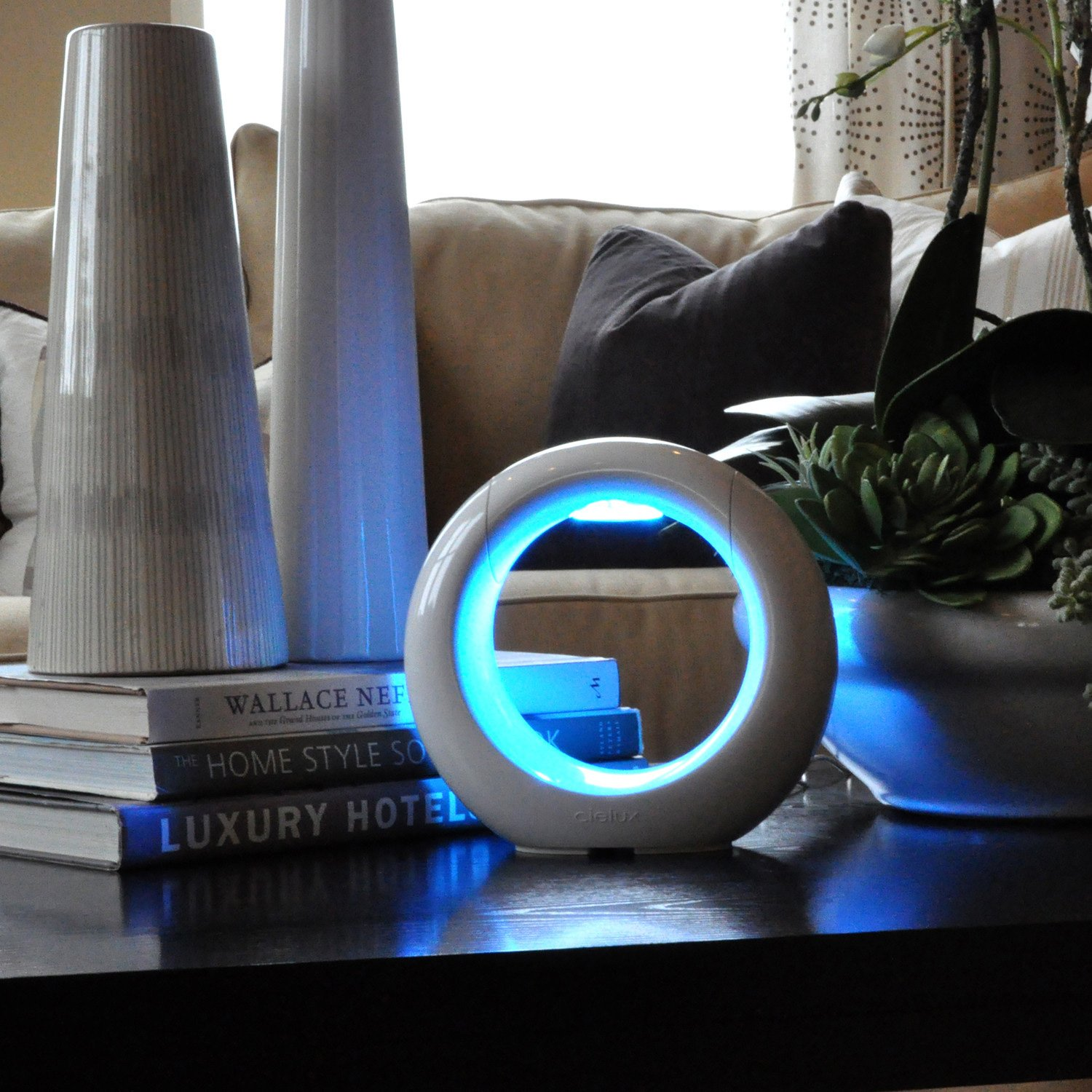 Touch Control LED Mood Light by DiCon Lighting (Image #5)
