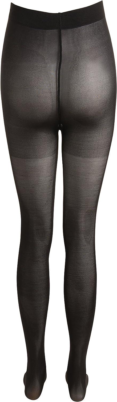 Schwarz One size 001 black 001 Herstellergr/ö/ße: L//XL 40 DEN black ESPRIT Maternity Damen Tights OTB M84124 Strumpfhose