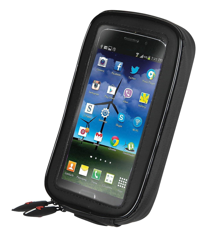 LAMPA 90424 Porta PDA Moto Attacco Magnetico