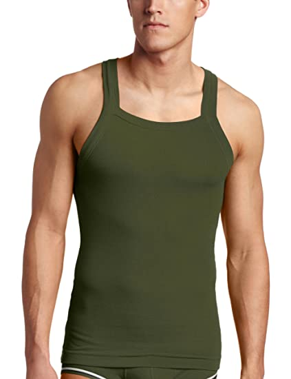 C-IN2 Mens Zen Tank Top C-IN2 Men/'s Underwear