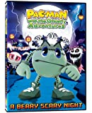 Pac-Man and the Ghostly Adventures: A Berry Scary Night (Bilingual) [Import]