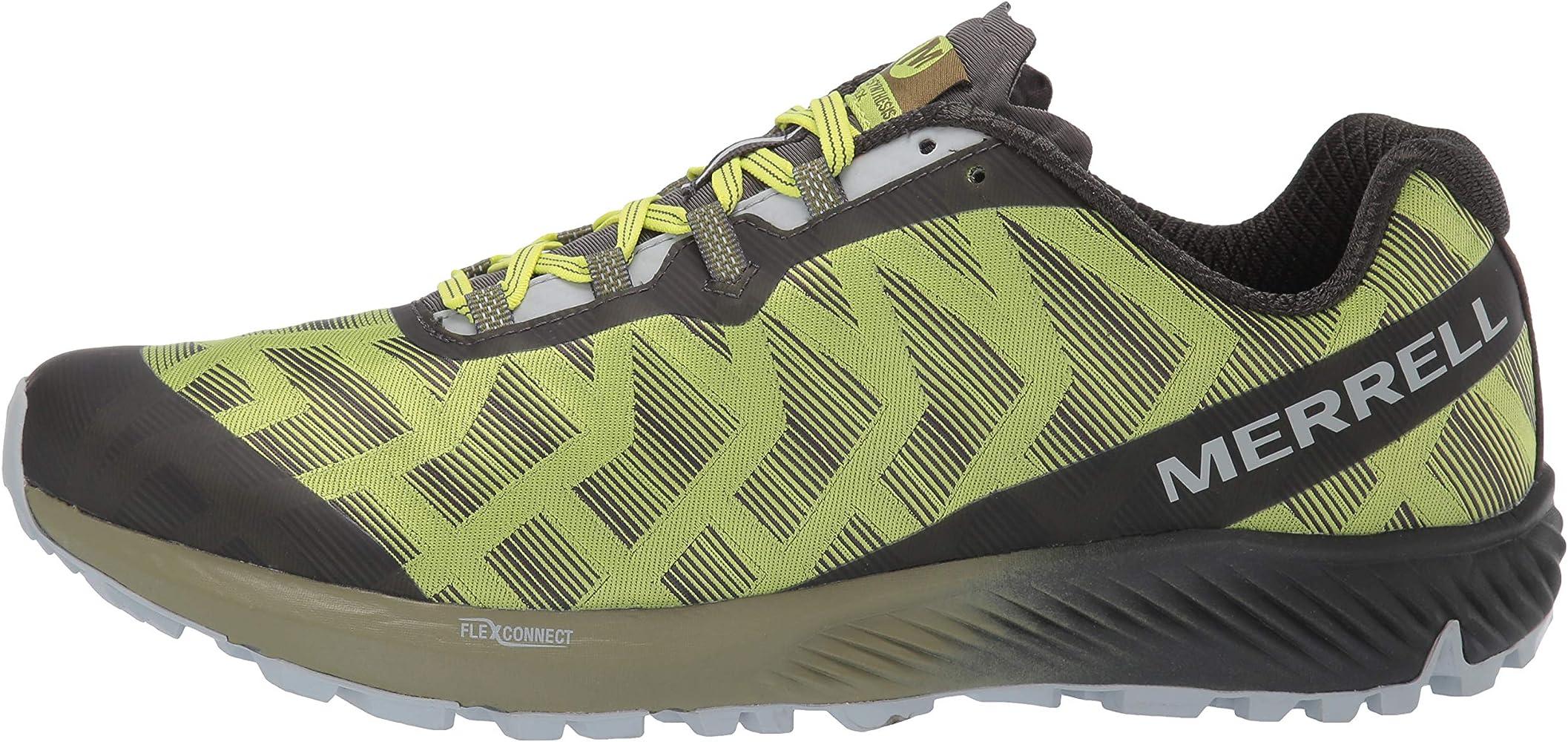 Merrell Agility Synthesis Flex: Amazon.es: Zapatos y complementos