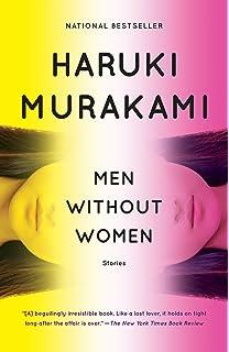 The elephant vanishes stories haruki murakami 9780679750536 men without women stories vintage international fandeluxe Images