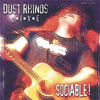 Sociable - Live