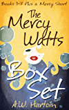 Mercy Watts Box Set (Books 1-3, plus a Mercy Watts short)