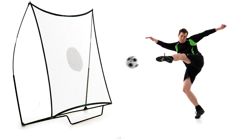 QUICKPLAY Spot de Bolas Reboteadores   Entrenamiento de la Bola Deportes 2.4 2.4m: Amazon.es: Deportes y aire libre