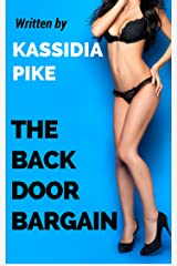 THE BACKDOOR BARGAIN: A Taboo Love Story