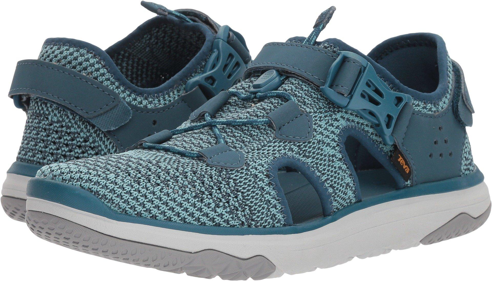 Teva Terra Float Travel Knit Legion Blue Womens Sporty Sandal Size 10M