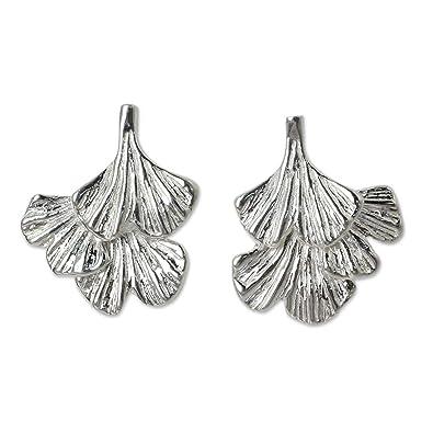 Jewelry & Watches Fine Jewelry Tireless 925 Sterling Silver Rainbow Moonstone Hoop Earrings