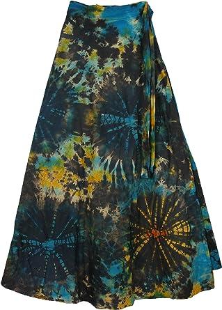 Side Tie Wrap Skirt Kew Denim Mid Indigo 1 94253 Std Around Mini 5